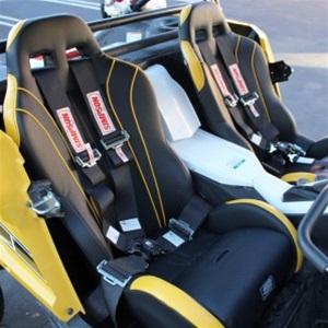 2016 Yamaha Seats TS-2