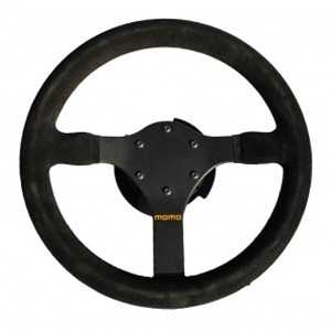 Yamaha YXZ1000R Steering wheel w/ quick release