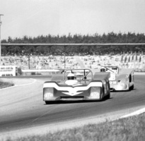 Brian Martin Racing