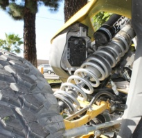 Yamaha Yxz 1000R Shock Absorbers